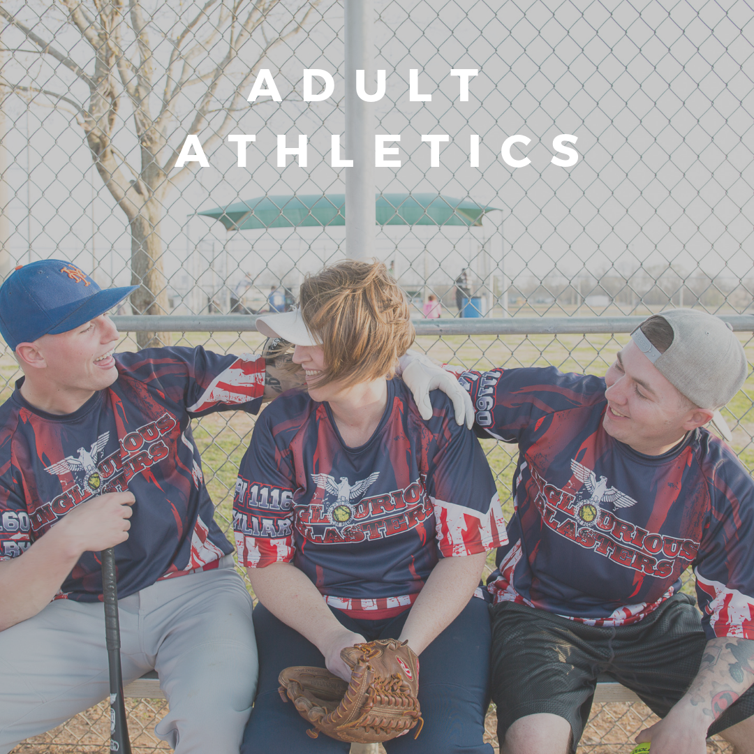 Adult Athletics