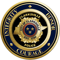 Clarksville Police Department